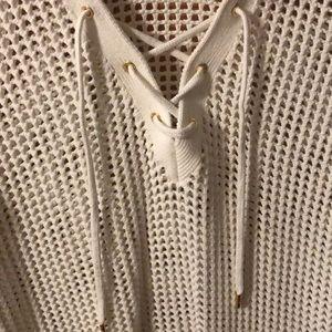 MICHAEL Michael Kors Sweaters - Sweater never worn beautiful oversized sweater